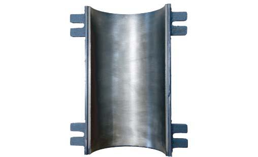 Concrete Cylinder Molds
